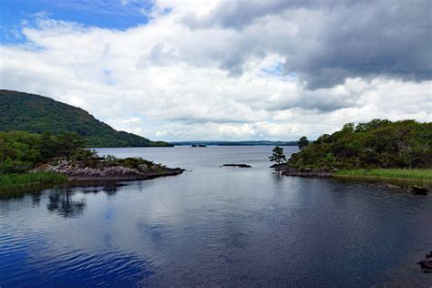 5 of the most beautiful lakes in Ireland - Best of Scotland