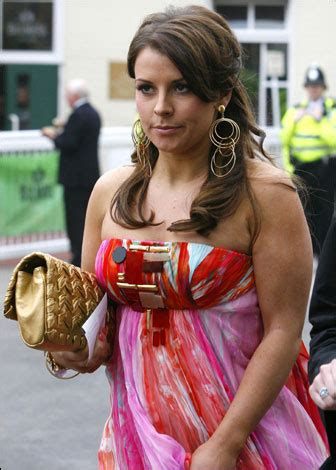 Coleen Rooney Photo 22 - Gallery from football