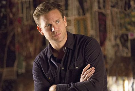 The Vampire Diaries' Alaric returns to help Klaus in The