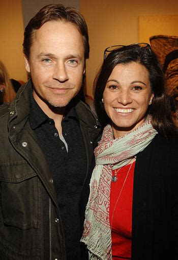 It's a Girl for Pretty Little Liars' Chad Lowe - Today's