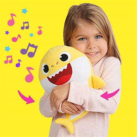 A parent's worst nightmare: Singing Baby Shark toys for