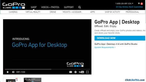 7 Best Free GoPro Editing Software Options   Click Like This