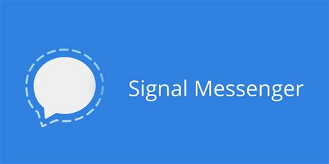 Why You Should Switch to the Signal Chat App - Make Tech