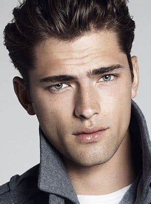 Sean O'Pry: Bio, Height, Weight, Measurements – Celebrity