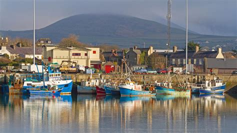 Dingle Way - Walking tour of the Dingle Peninsula in