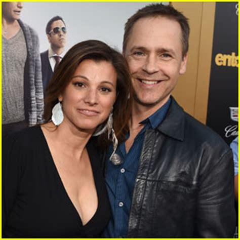 Chad Lowe Expecting Third Child With Wife Kim Painter