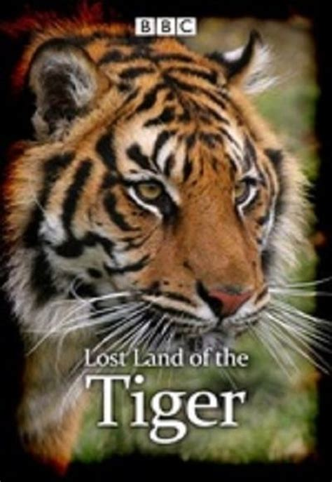 BBC Lost Land of the Tiger - Documentary Full Movie Watch