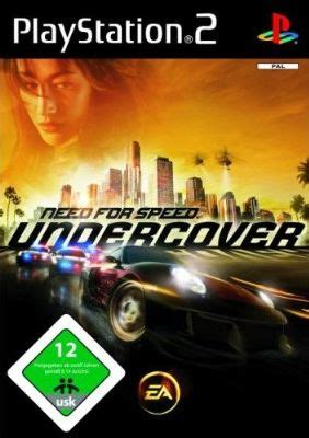 Need for Speed: Undercover: Test, Tipps, Videos, News