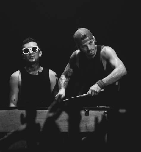 Twenty One Pilots fascination explodes this year – The