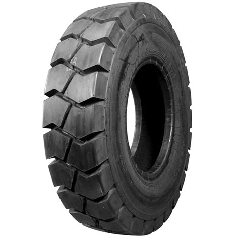 Factory cheap price industrial pneumatic forklift tire 6