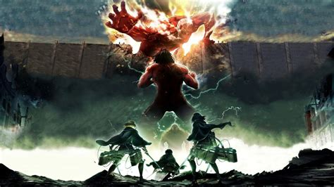 'Attack on Titan' – The 3 Biggest Questions From The