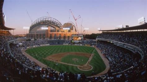 Past Ballparks - Ballparks of Baseball - Your Guide to