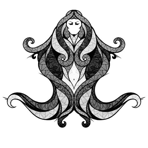 Signs of the Zodiac on Behance