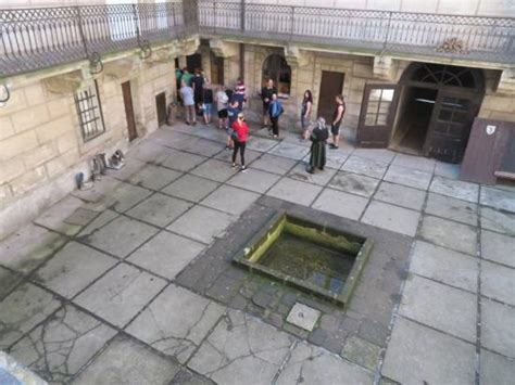 Houska Castle guards a pit to Hell – Bohemian Magic