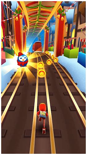 Play Subway Surfers on PC and Mac with Bluestacks Android