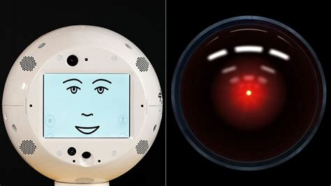 What could go wrong? IBM sending real-life HAL robot to