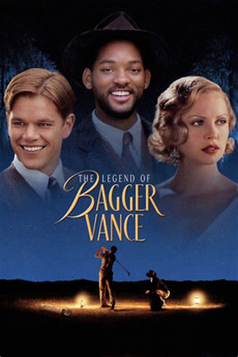 The Legend of Bagger Vance (2000) directed by Robert