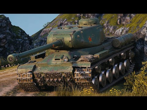 Amphibious tanks in World of Tanks? | For the Record