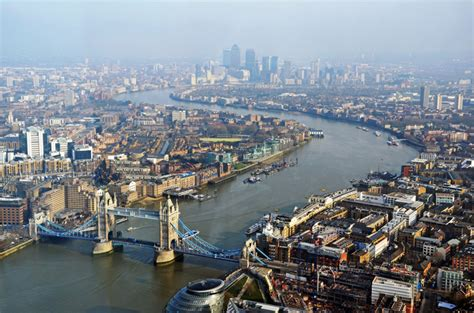 London Proposes £600M Bicycle Highway to Float Along the