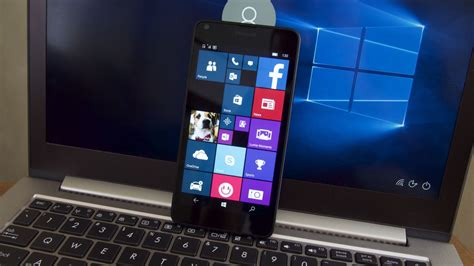 How to connect your phone to Windows 10 | TechRadar