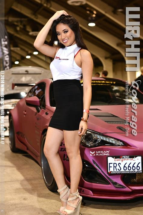 DTM Autobody with Sandra Wong @officialsandrawong and Kay