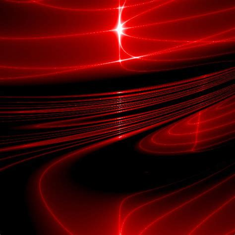 Red Sunrise Microsoft Surface wallpapers | Tablet