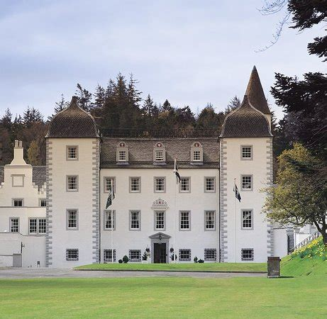 BARONY CASTLE HOTEL - Updated 2019 Prices, Reviews, and