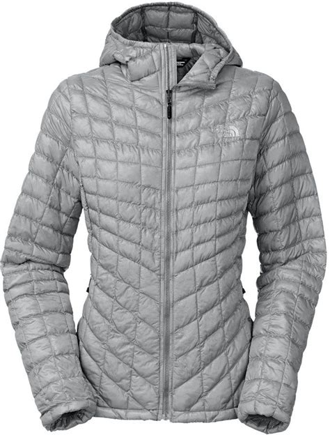 The North Face Thermoball PrimaLoft® Hooded Jacket