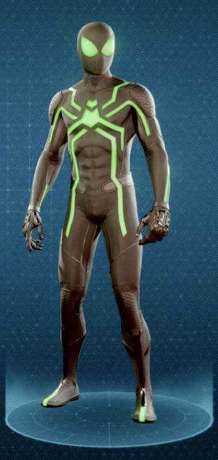 Spider-Man PS4 suits: every costume & comic book