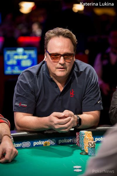 Kenna James Eliminated in 9th Place ($19,436) | 2019 World