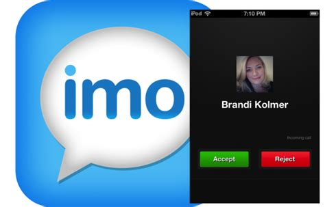 Popular Imo Instant Messaging App Now Includes VoIP