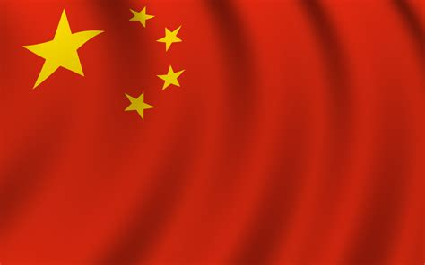 China Flag Wallpapers - Top Free China Flag Backgrounds