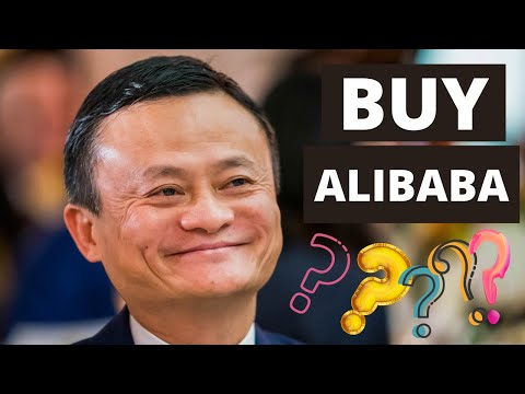 Alibaba Reports Growth, Even as China's Economy Stumbles