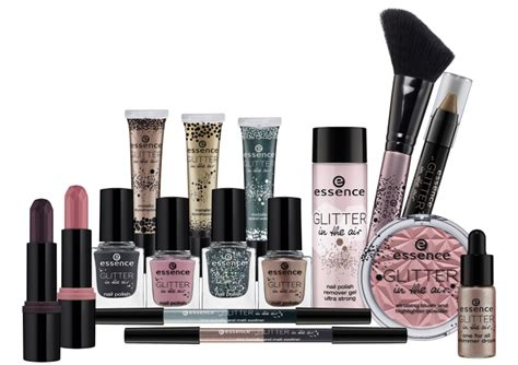 Essence Glitter in the Air Trend Edition: Beauty News/Preview