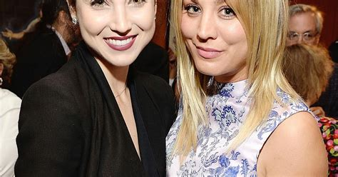 Kaley Cuoco's Sister Briana Cuoco Scores Audition for The
