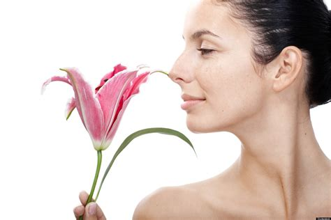 Smell And Emotions: Scents Can Trigger Happiness, Make You