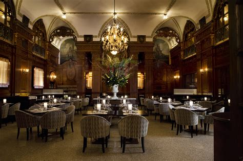 The Oak Room (at the Plaza Hotel) (CLOSED) | Restaurants
