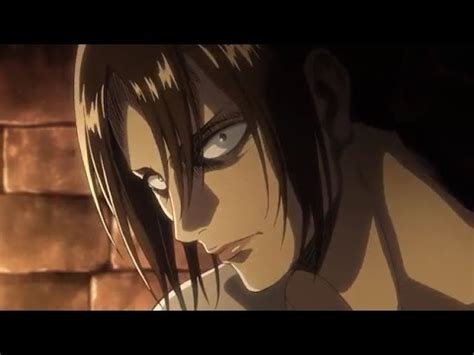 Reiner Realize Something About Ymir Scene [Attack on Titan