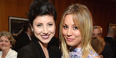 Briana Cuoco, Kaley Cuoco's Sister, Auditioning For 'The