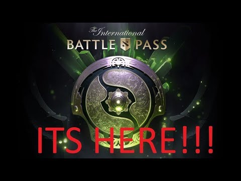 Path of the Blossom bonus quest added to Dota 2 Battle