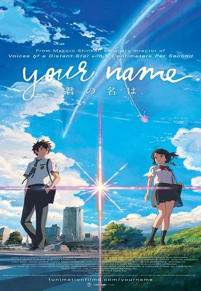 Your Name (2016) (In Hindi) Full Movie Watch Online Free