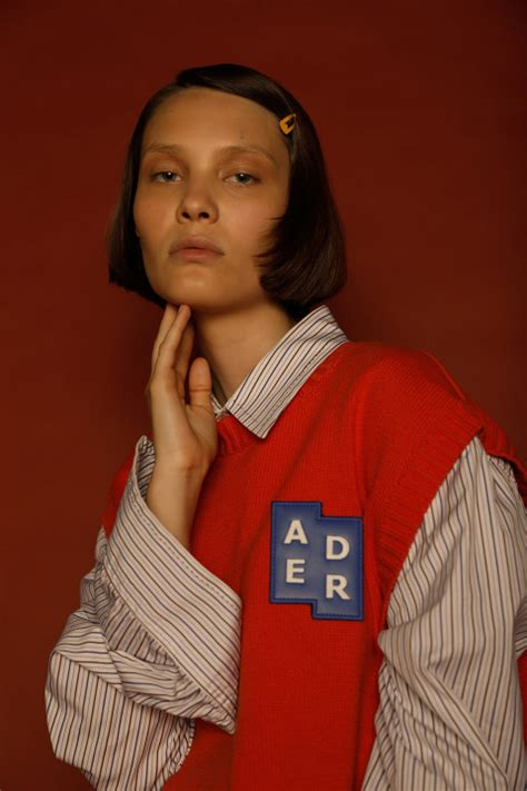 ADER Error Shows Off Its Korean Gear With This New