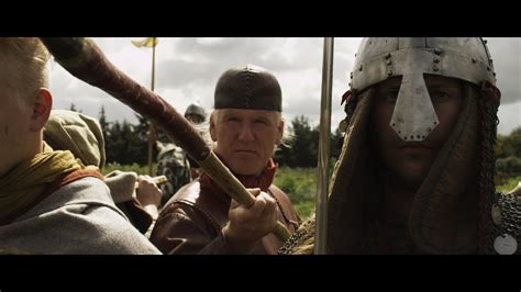Vikings by the Wadden Sea - The Warrior - Episode 1 - YouTube