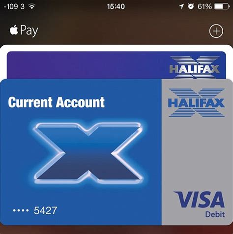 Apple Pay goes live for Lloyds and Halifax customers but