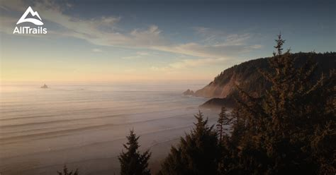Best Trails in Ecola State Park   AllTrails