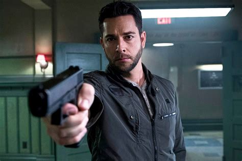 NBC 'Heroes Reborn' and 'Grimm' Set for Comic-Con 2015