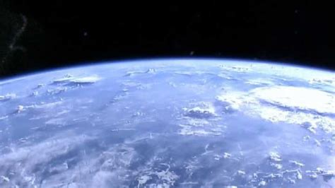 WATCH: Live HD streaming Of Earth From The International