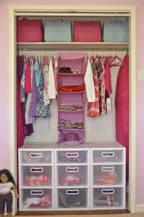 37 Smart And Fun Ways To Organize Your Kids' Clothes