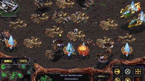 PC classic StarCraft is now free - The Verge