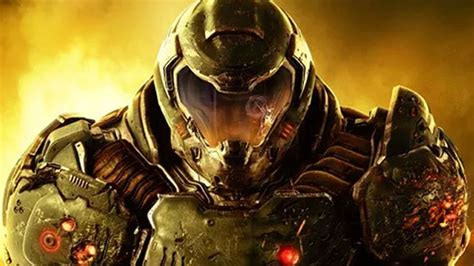 Doom gets midnight deliveries courtesy of Amazon - VG247